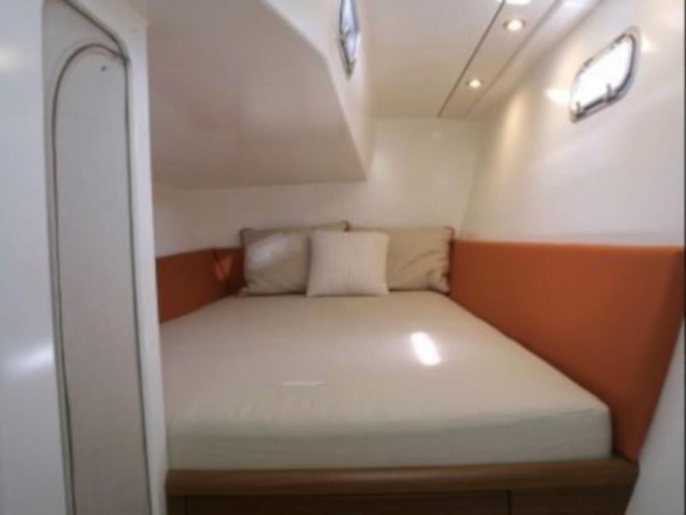 Rental yacht Lefkada -  SIG 45 on SamBoat