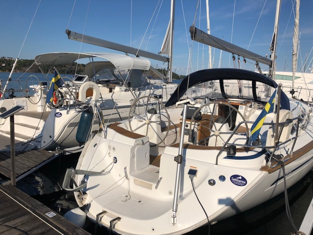 Boat rental  cheap Bavaria 44