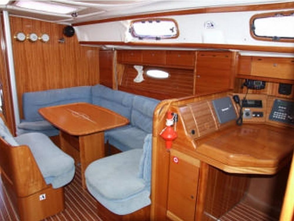 Boat rental Bavaria Bavaria 39 Cruiser in Nacka on Samboat