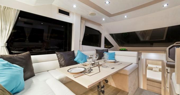 Rental yacht Šibenik - Galeon Galeon 460 Fly on SamBoat