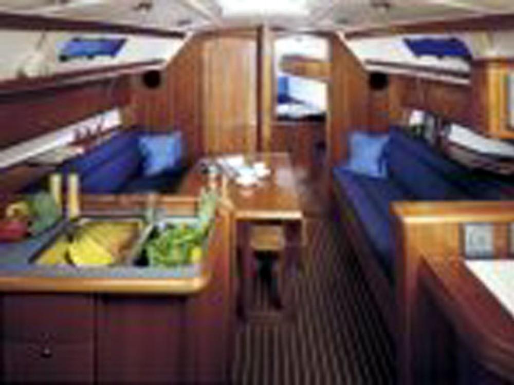 Boat rental Šibenik cheap Bavaria 36 Cruiser