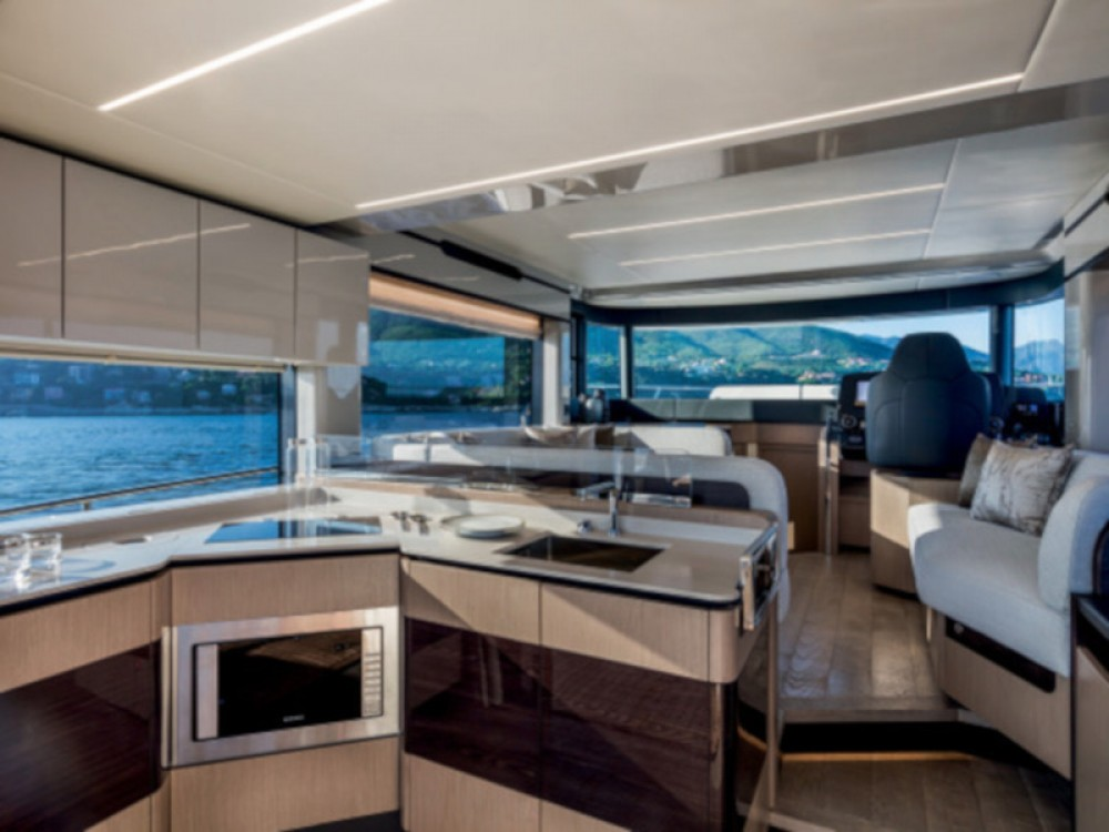 Rent a Absolute Navetta 48 Šibenik