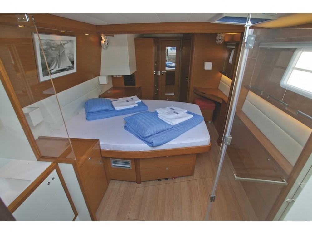 Rental yacht Šibenik - Lagoon Lagoon 560 on SamBoat