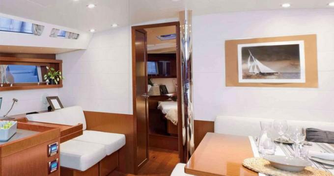Rental Sailboat in Šibenik - Bénéteau Oceanis 48 LR
