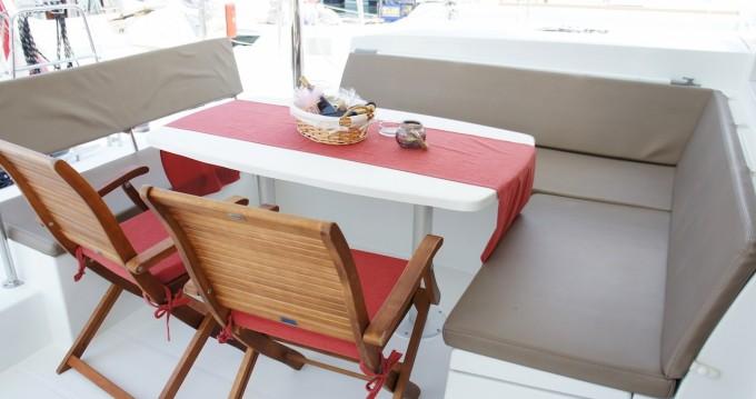 Boat rental Šibenik cheap Lagoon 52