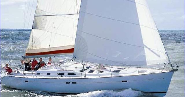 Boat rental Šibenik cheap Oceanis 473 C