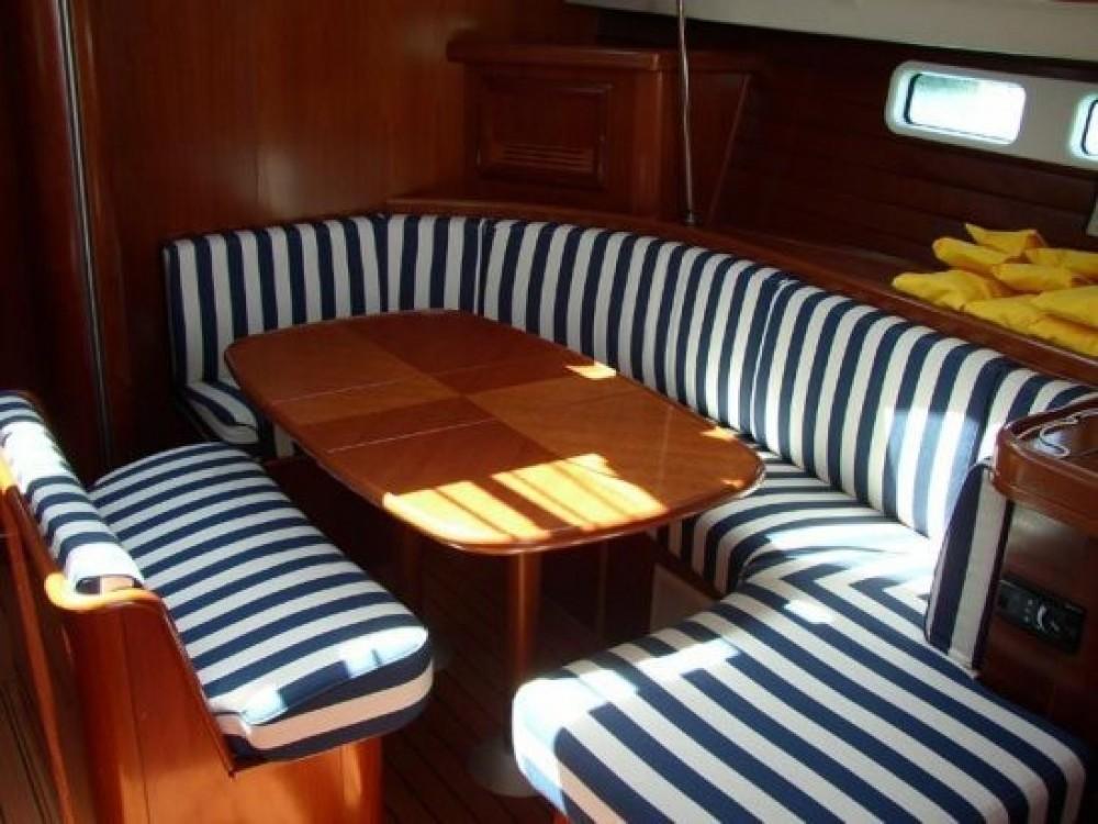 Rental yacht Sibenik - Bénéteau Oceanis 473 C on SamBoat
