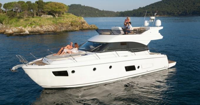 Rental yacht Šibenik - Bavaria Bavaria Virtess 420 Fly on SamBoat