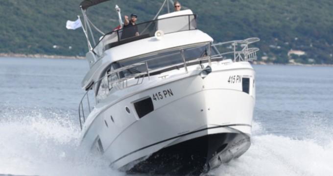 Boat rental Šibenik cheap Bavaria Virtess 420 Fly