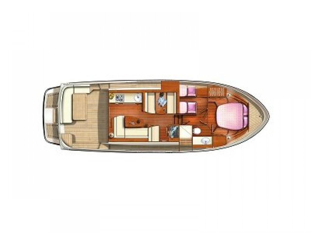Linssen Linssen Grand Sturdy 40.9 Sedan between personal and professional
