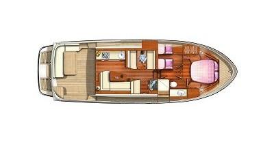 Boat rental Mildenberg cheap Linssen Grand Sturdy 40.9 Sedan