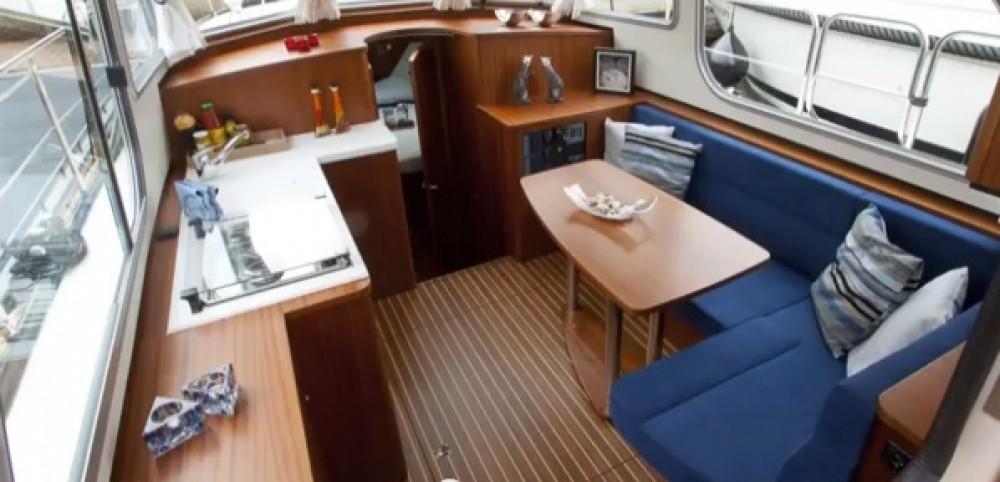 Rental Motorboat in Buchholz - Linssen Linssen New Classic 32 AC