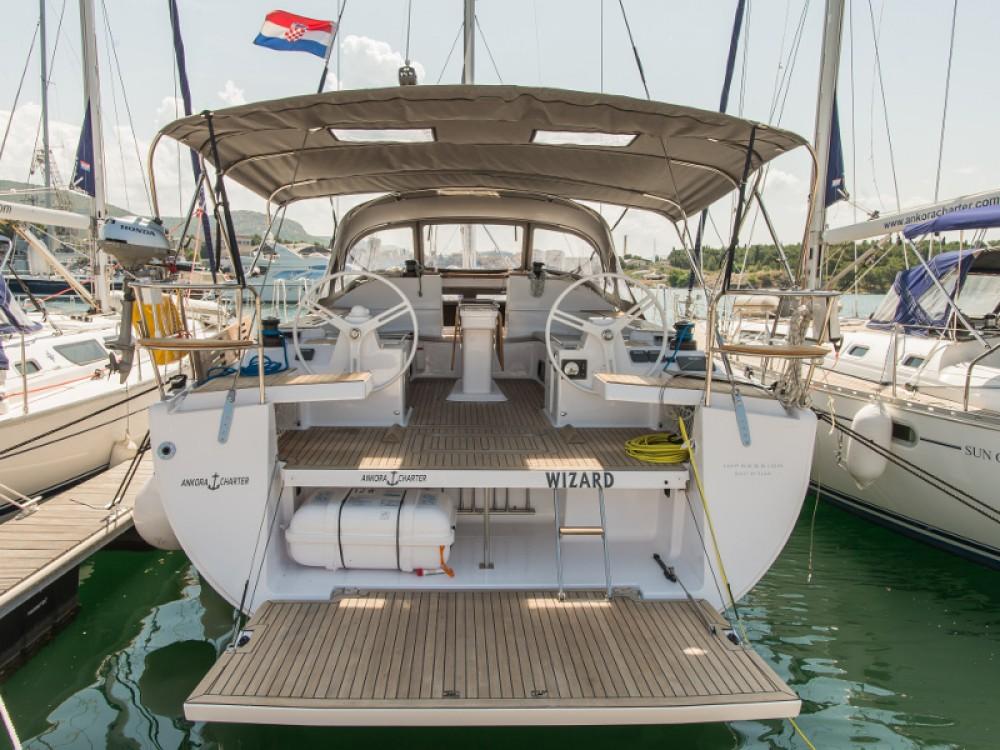 Rental yacht Šibenik - Elan Elan 50 Impression on SamBoat