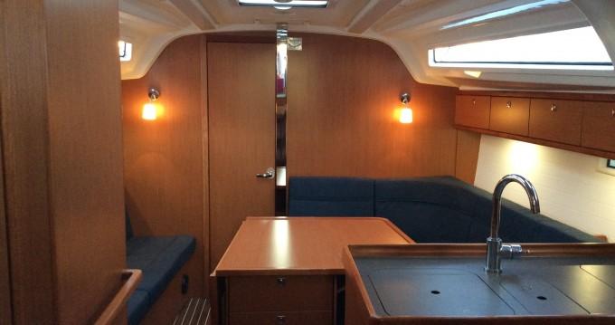 Rental Sailboat in Achilleio - Bavaria Cruiser 37