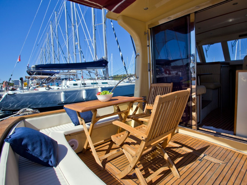 Marco Polo Marco Polo 12 between personal and professional Šibenik
