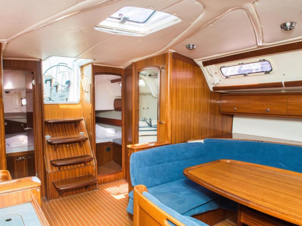 Boat rental Bavaria Bavaria 49 in Šibenik on Samboat