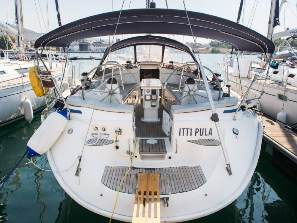 Boat rental Šibenik cheap Bavaria 49
