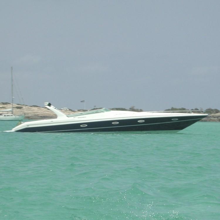 Rental Motorboat in Portimão -  Revolution 46