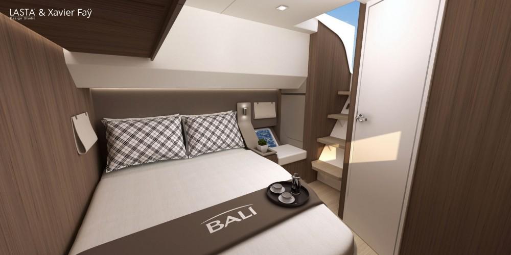 Boat rental Bali Bali 4.8 Salerno in Salerno on Samboat