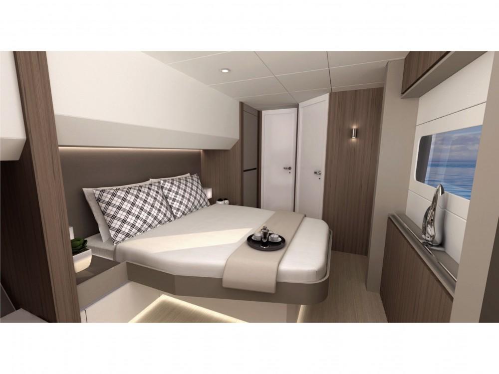 Rental yacht Capo d'Orlando - Bali Bali 4.8 Anna on SamBoat