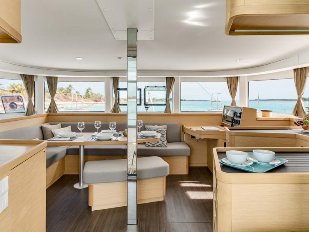 Rental yacht Lefkada - Lagoon Lagoon 42 on SamBoat