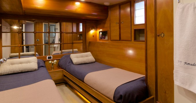 Rental yacht Alimos -  Dynamique on SamBoat