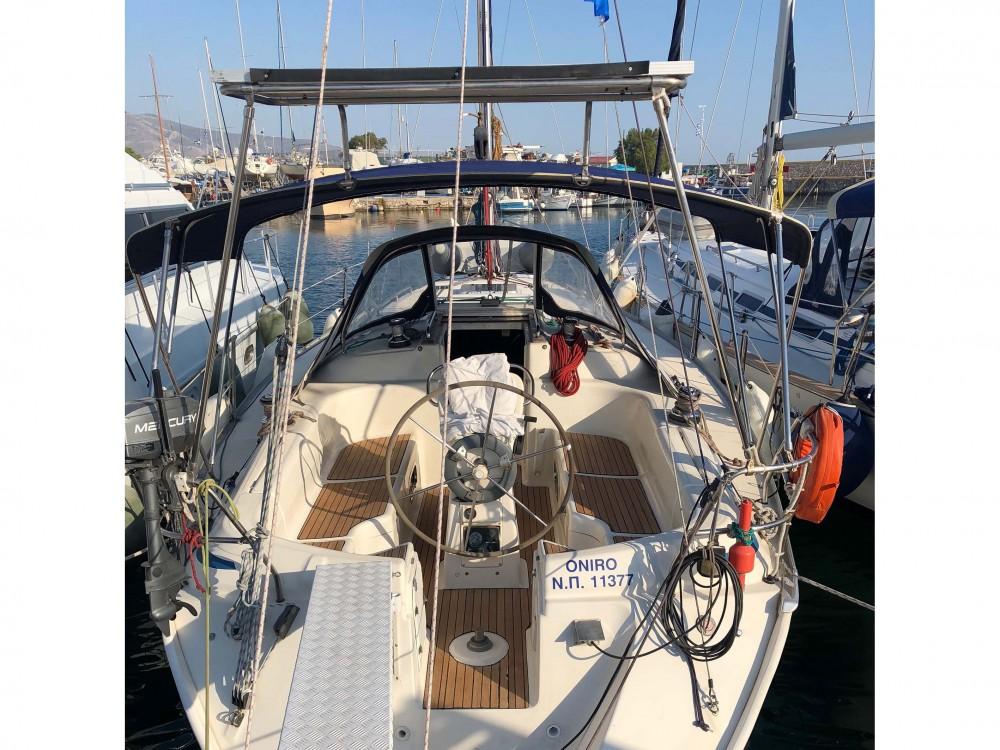 Rental yacht Álimos - Bavaria Bavaria 38 on SamBoat