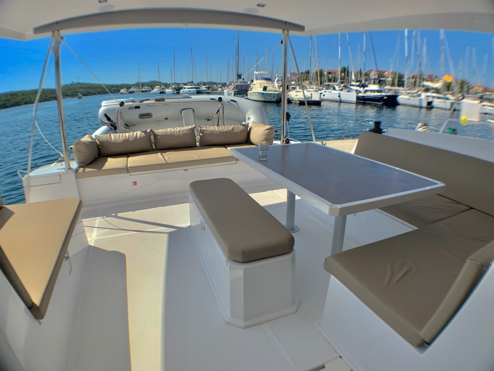 Rental yacht Šibenik - Bali Bali 4.5  on SamBoat