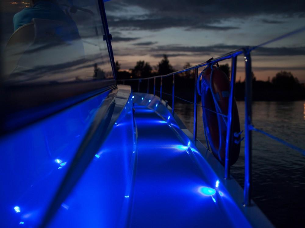 Boat rental Delphia Nautika 1300 VIP in  on Samboat