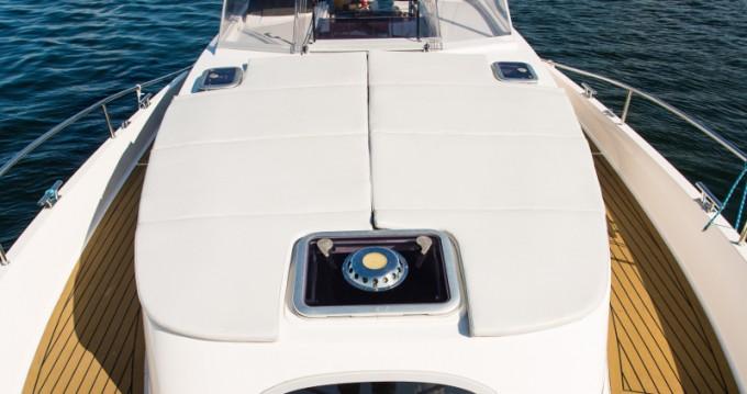 Boat rental Delphia Nautika 1000 VIP in Wilkasy on Samboat