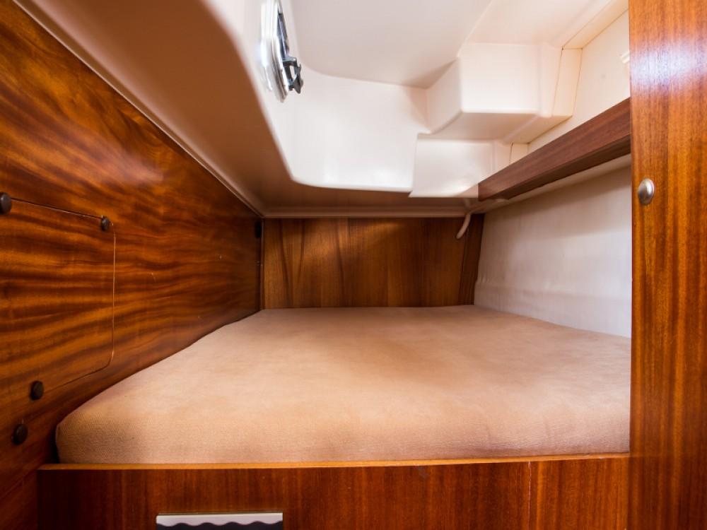 Rental Motorboat in Wilkasy - Delphia Nautika 1000 VIP