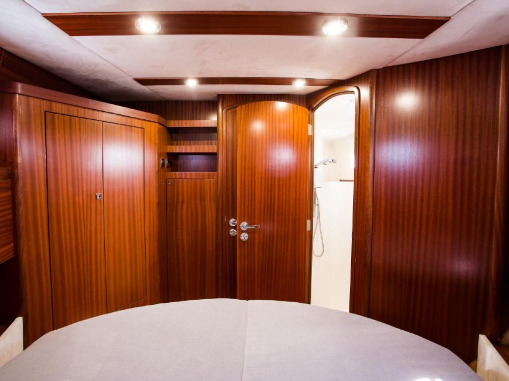 Rental yacht Wilkasy - Nautiner Nautiner 40.2 AFT on SamBoat