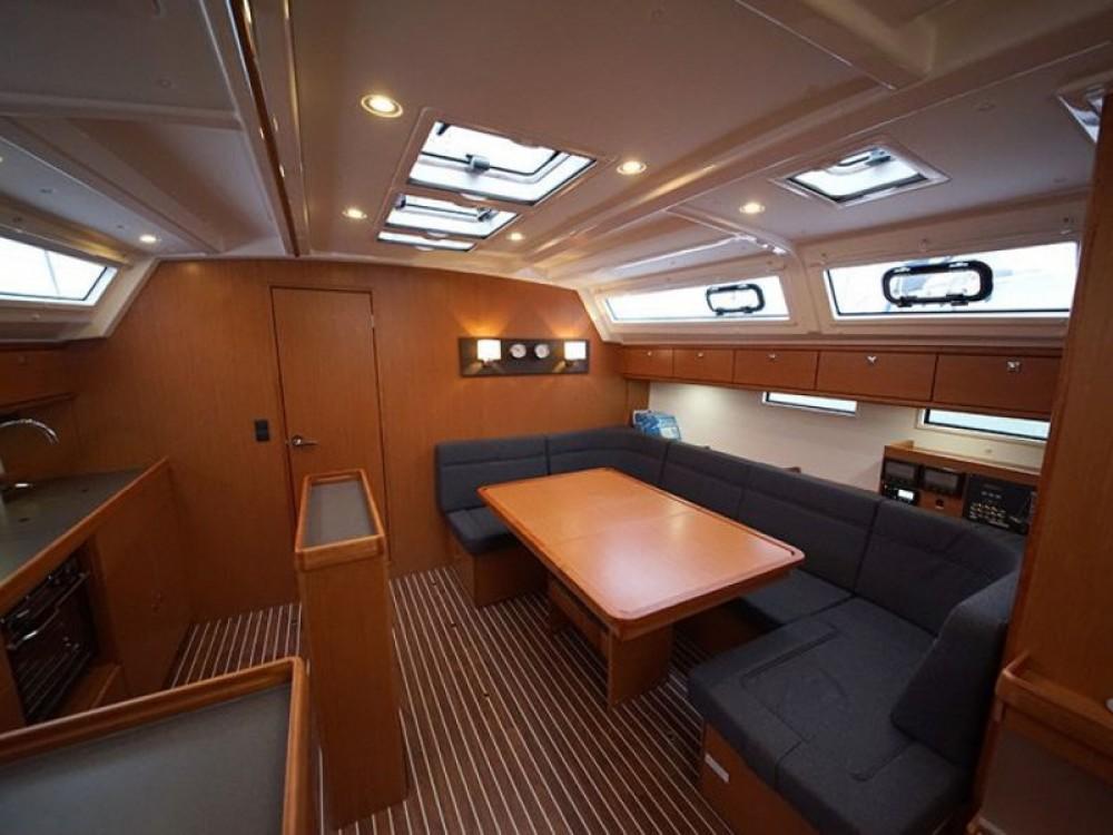 Bavaria Bavaria  42 Cruiser  between personal and professional
