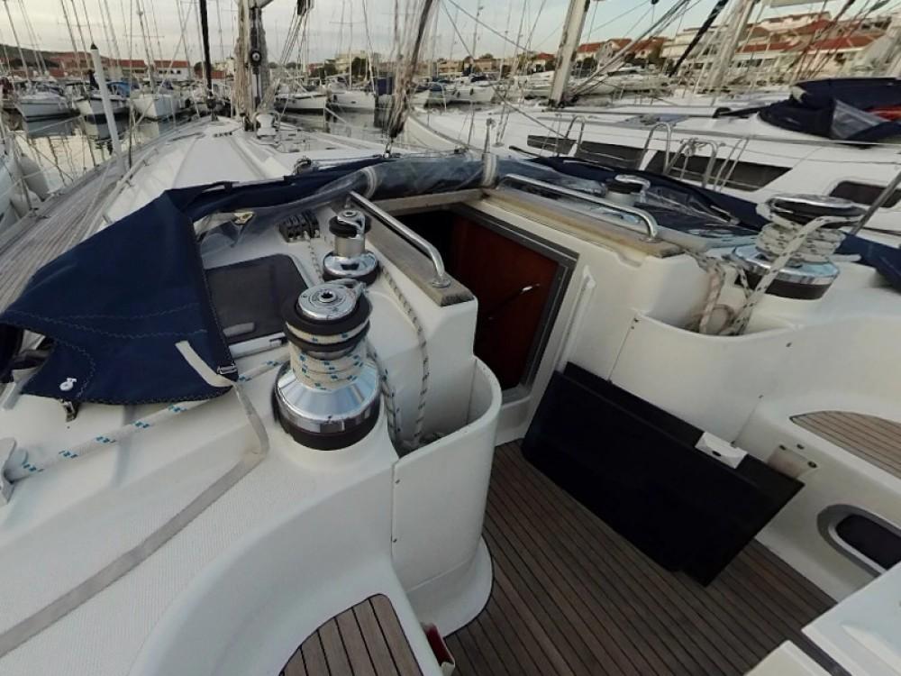 Boat rental Bavaria Bavaria 50 in  on Samboat