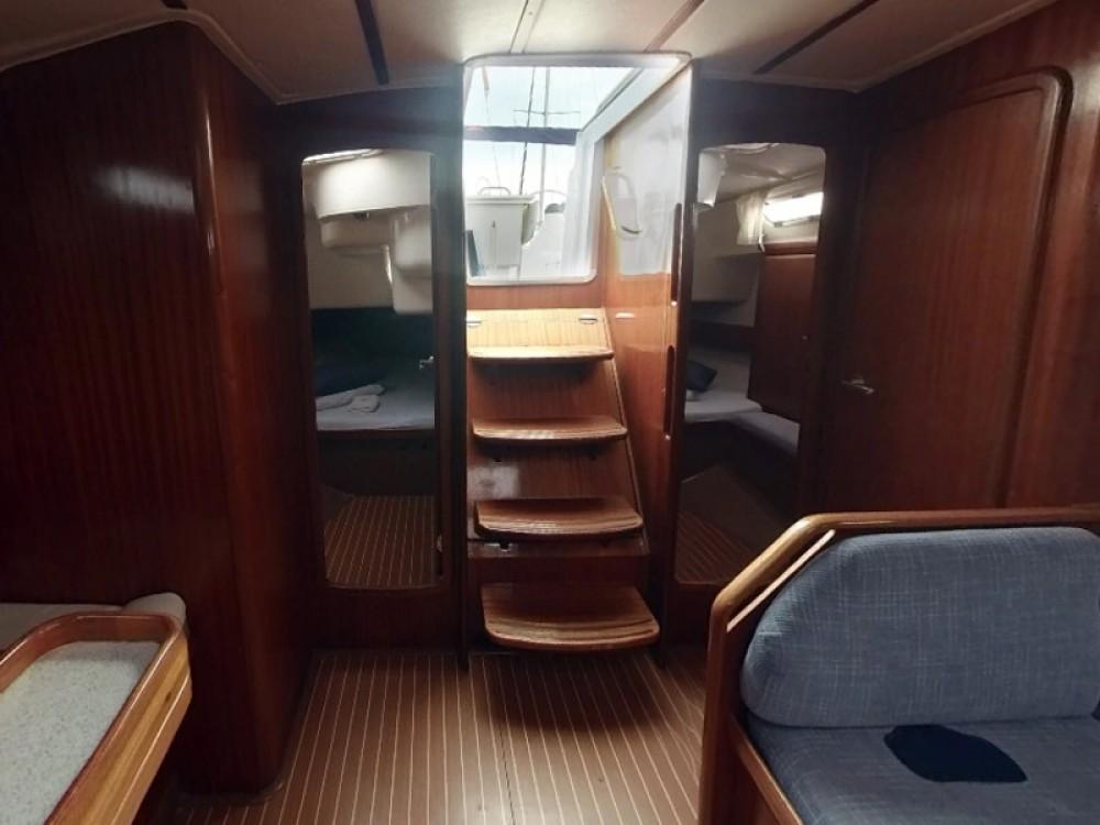 Boat rental  cheap Bavaria 50
