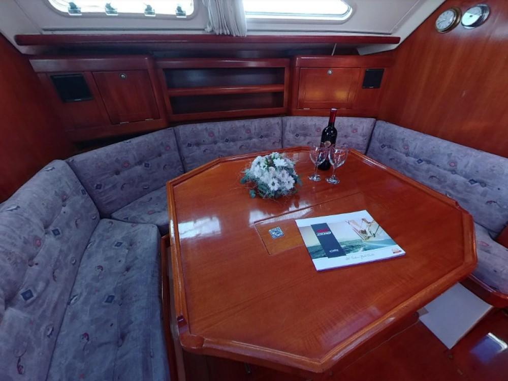 Rental yacht Vodice - Elan Elan 38 on SamBoat