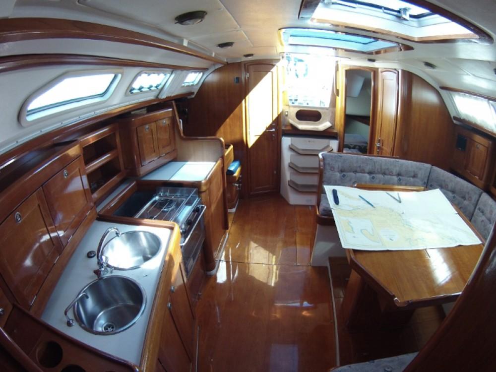 Boat rental Vodice cheap Elan 38