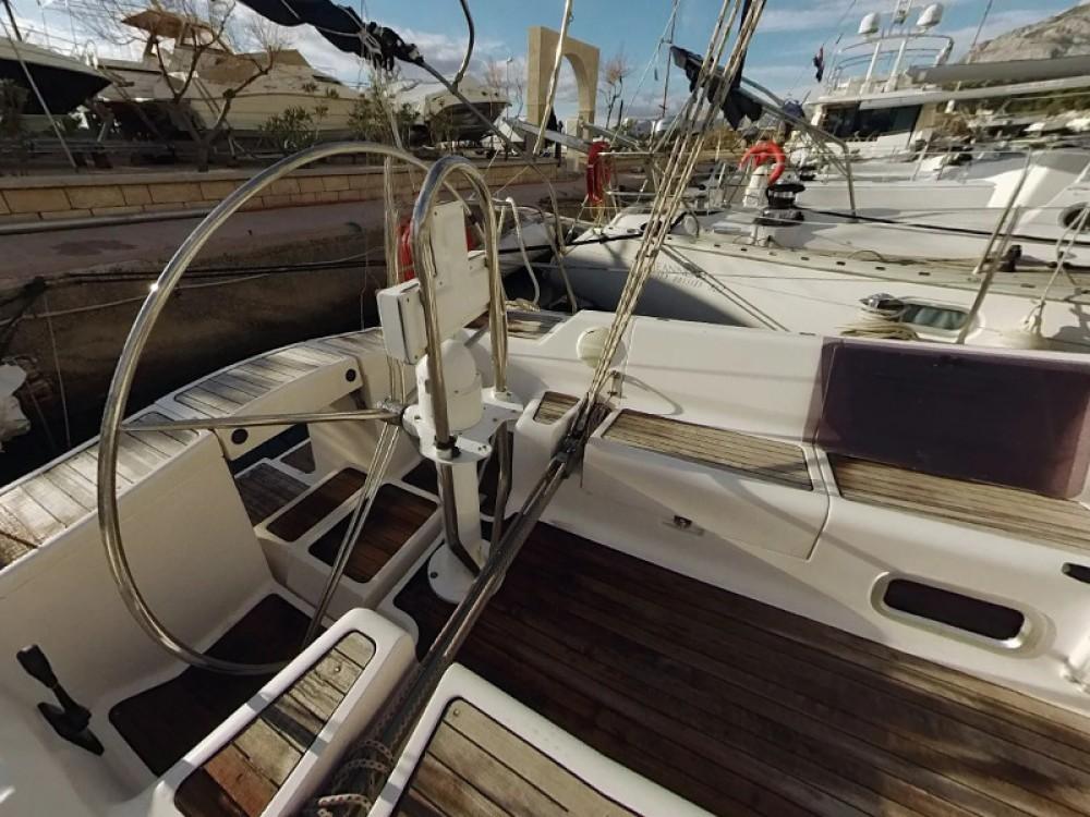 Boat rental Elan Elan 40 in Vodice on Samboat