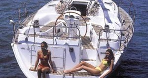 Rental yacht Betina - Jeanneau Sun Odyssey 43DS on SamBoat