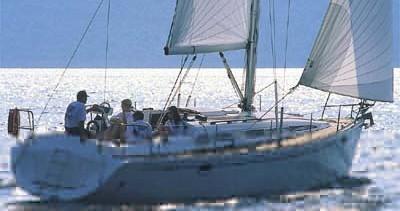 Boat rental Elan Elan 36 in Betina on Samboat
