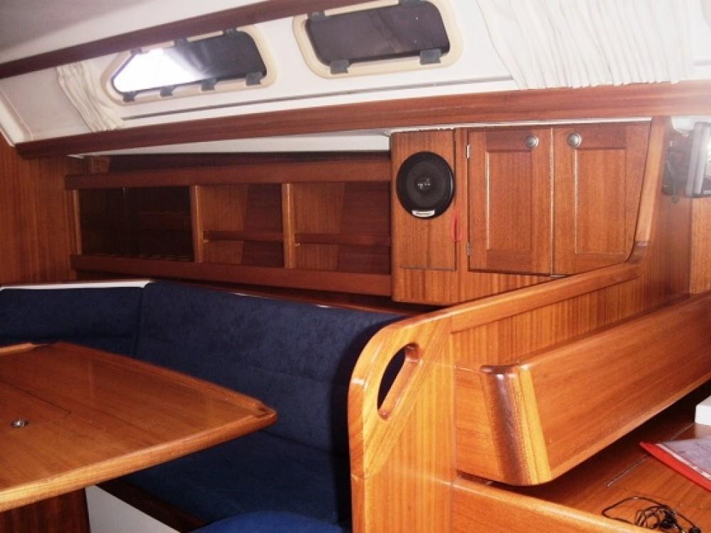 Boat rental Vodice cheap Elan 36