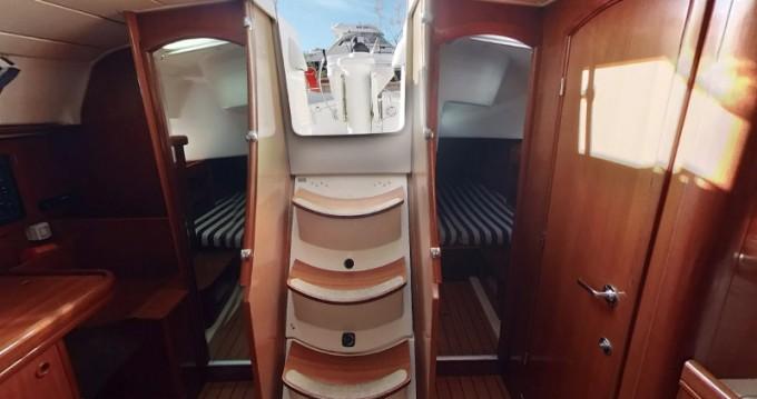 Boat rental Betina cheap Oceanis 411