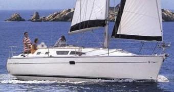 Boat rental Jeanneau Sun Odyssey 37 in Betina on Samboat