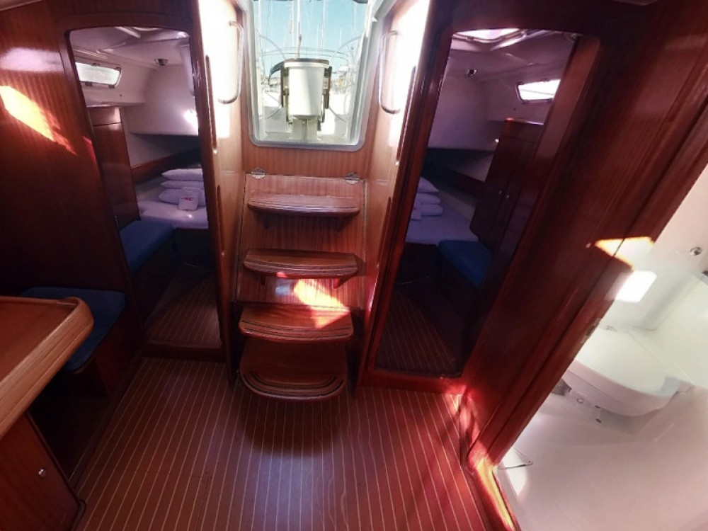 Rental yacht Vodice - Bavaria Bavaria 44 on SamBoat