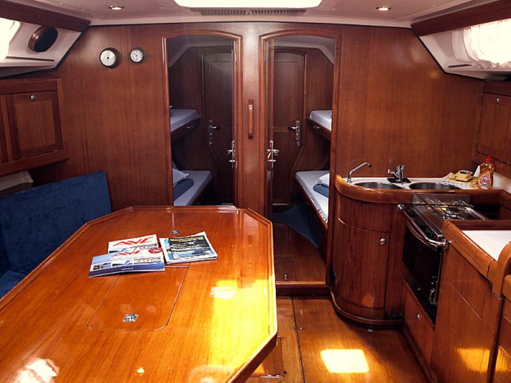 Rental yacht Vodice - Elan Elan 431 on SamBoat