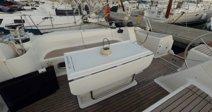 Boat rental Bavaria Bavaria 50 in Betina on Samboat