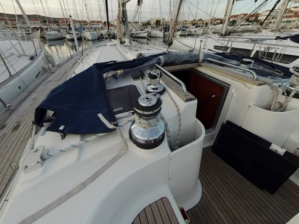 Boat rental Vodice cheap Bavaria 50