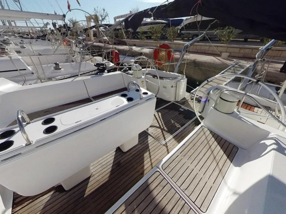 Boat rental Jeanneau Sun Odyssey 52.2 in Vodice on Samboat