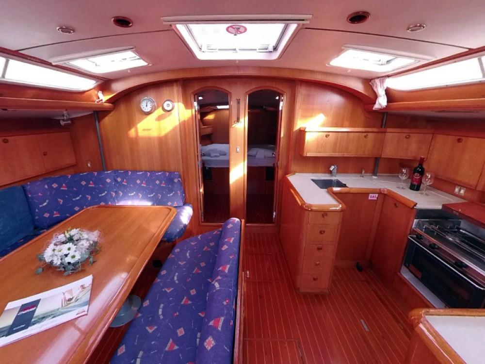 Boat rental Vodice cheap Sun Odyssey 52.2