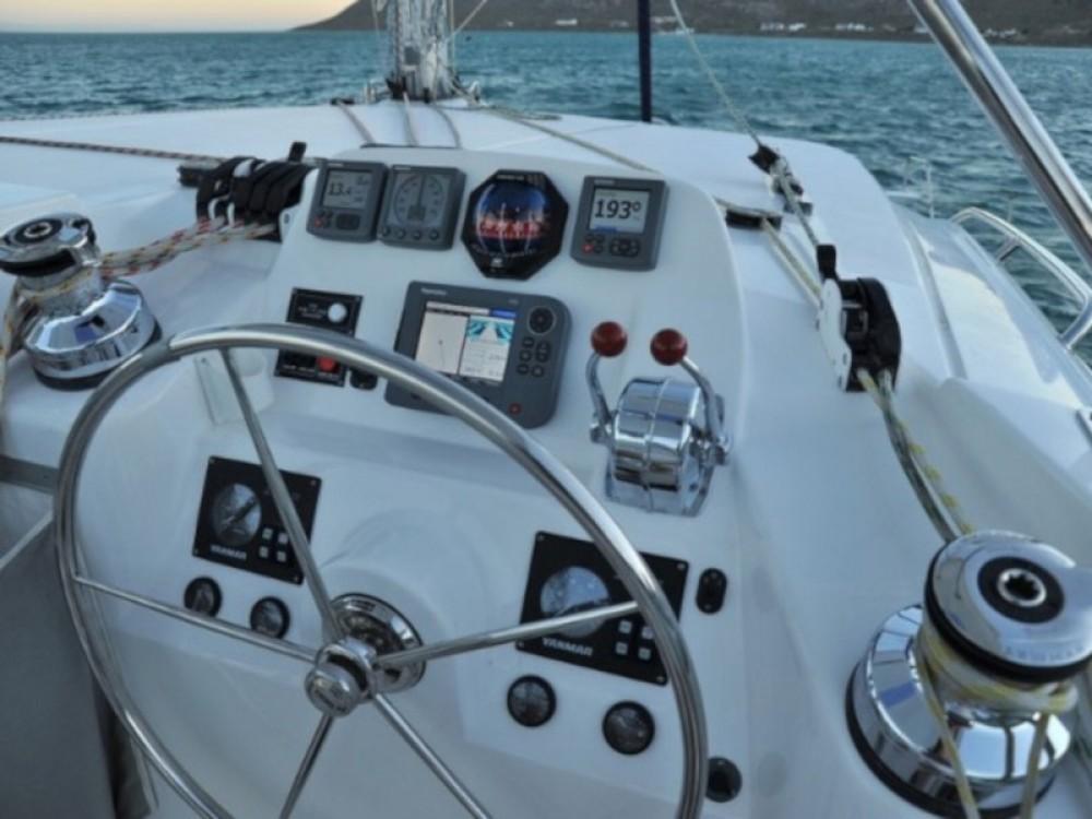 Rent a Leopard Leopard 44 ACI marina Vodice